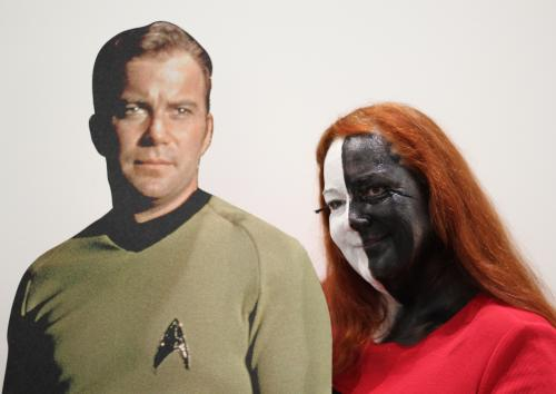 Cosplay of Star Trek